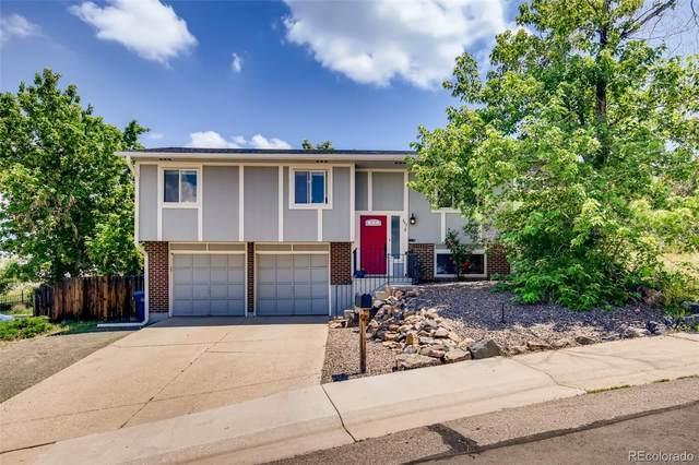 302 Moss Street, Golden, CO 80401 (#5086120) :: Wisdom Real Estate