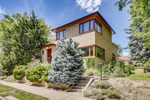 5335 E 19th Avenue, Denver, CO 80220 (#5086334) :: The DeGrood Team