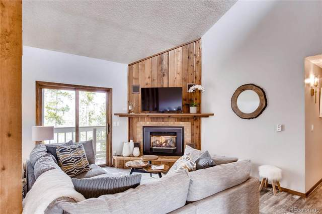 267 Forest Trail 3-6, Winter Park, CO 80482 (#5086499) :: Sultan Newman Group