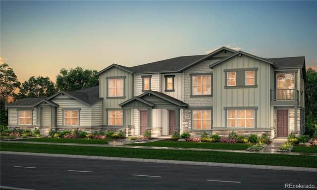 119 Ambrose Street #15, Erie, CO 80516 (#5086508) :: Finch & Gable Real Estate Co.