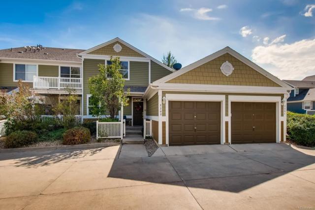 4501 Nelson Road #2201, Longmont, CO 80503 (#5086554) :: The Peak Properties Group