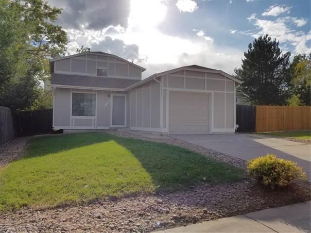 17415 E Temple Drive, Aurora, CO 80015 (#5086851) :: HomePopper