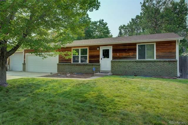 15726 E Brown Avenue, Aurora, CO 80013 (MLS #5086948) :: Neuhaus Real Estate, Inc.
