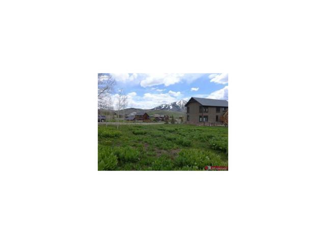 44 Peanut Lane, Mt Crested Butte, CO 81225 (MLS #5087029) :: 8z Real Estate
