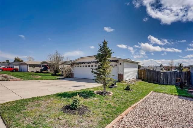 454 Chippewa Street, Kiowa, CO 80117 (MLS #5087935) :: 8z Real Estate