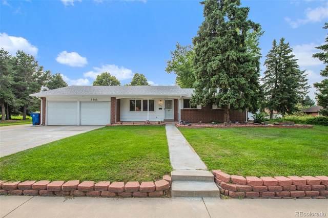 4495 Vance Street, Wheat Ridge, CO 80033 (#5088201) :: Symbio Denver