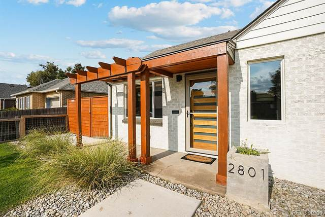 2801 Poplar Street, Denver, CO 80207 (#5088239) :: Kimberly Austin Properties