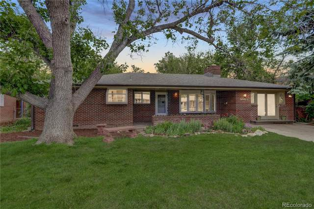 3210 Arnett Street, Boulder, CO 80304 (MLS #5088361) :: 8z Real Estate