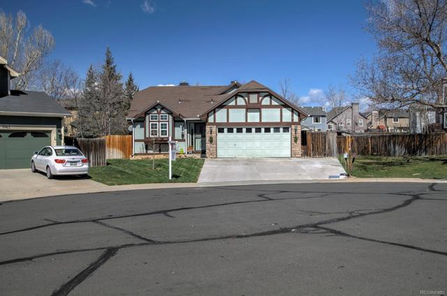 9953 W 106th Avenue, Westminster, CO 80021 (#5088717) :: The Peak Properties Group