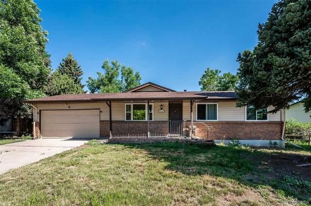 7113 W Hinsdale Drive, Littleton, CO 80128 (#5088896) :: Wisdom Real Estate
