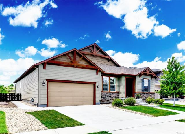 11869 Deorio Street, Parker, CO 80134 (#5089015) :: The Healey Group