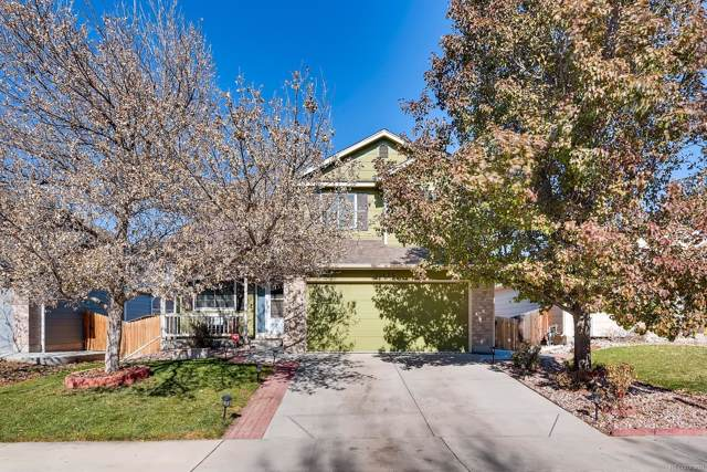 11475 River Run Circle, Commerce City, CO 80640 (#5089331) :: RazrGroup