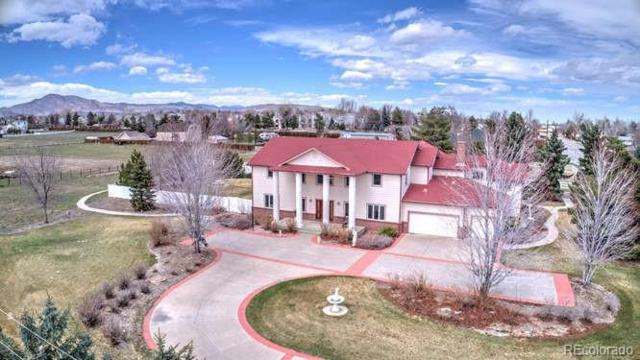 5153 S Miller Street, Littleton, CO 80127 (MLS #5089807) :: 8z Real Estate