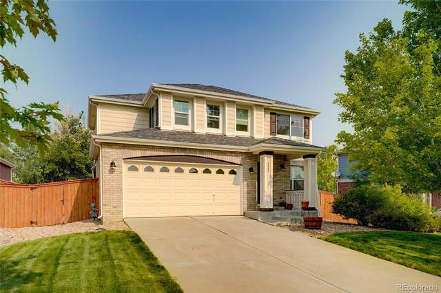 4883 S Fultondale Way, Aurora, CO 80016 (MLS #5089860) :: Neuhaus Real Estate, Inc.