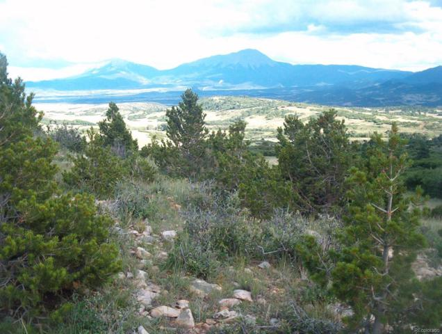 Lot 32, Tres Valles, La Veta, CO 81055 (#5090102) :: James Crocker Team