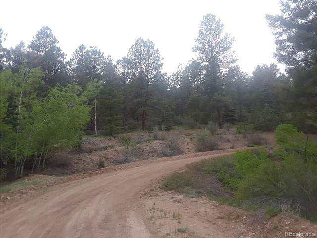 Whitney Road, San Luis, CO 81152 (#5090434) :: The DeGrood Team