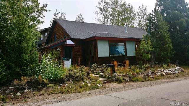 804 Hemlock Street, Leadville, CO 80461 (#5090515) :: The DeGrood Team