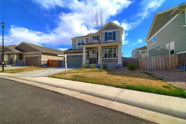 2024 E 167th Way, Thornton, CO 80602 (#5090623) :: The Pete Cook Home Group