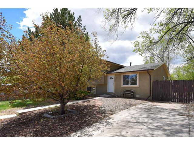 3595 El Morro Road, Colorado Springs, CO 80910 (MLS #5090655) :: 8z Real Estate