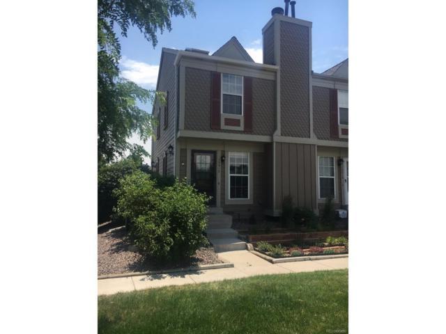 19912 Summerset Lane, Parker, CO 80138 (MLS #5090941) :: 8z Real Estate