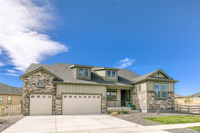 9585 Boone Lane, Littleton, CO 80125 (#5091079) :: James Crocker Team