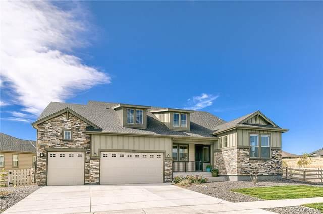 9585 Boone Lane, Littleton, CO 80125 (#5091079) :: The HomeSmiths Team - Keller Williams