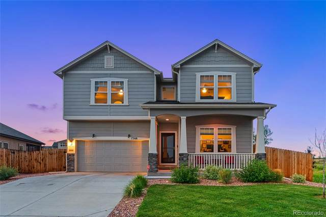 7308 Cat Tail Creek Drive, Colorado Springs, CO 80923 (MLS #5091081) :: 8z Real Estate