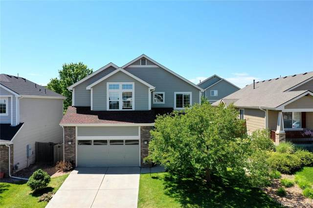 23284 E Ida Place, Aurora, CO 80015 (MLS #5091108) :: Bliss Realty Group
