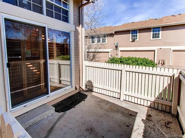 14264 E Radcliff Circle, Aurora, CO 80015 (#5091195) :: Wisdom Real Estate