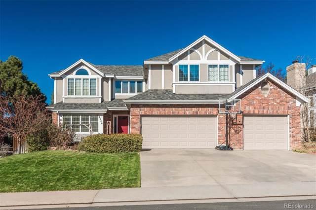 8046 S Clayton Circle, Centennial, CO 80122 (MLS #5091756) :: 8z Real Estate