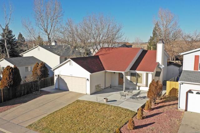 17609 Snowberry Way, Parker, CO 80134 (#5091814) :: 5281 Exclusive Homes Realty