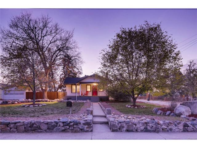 5395 Grove Street, Denver, CO 80221 (MLS #5091956) :: 8z Real Estate