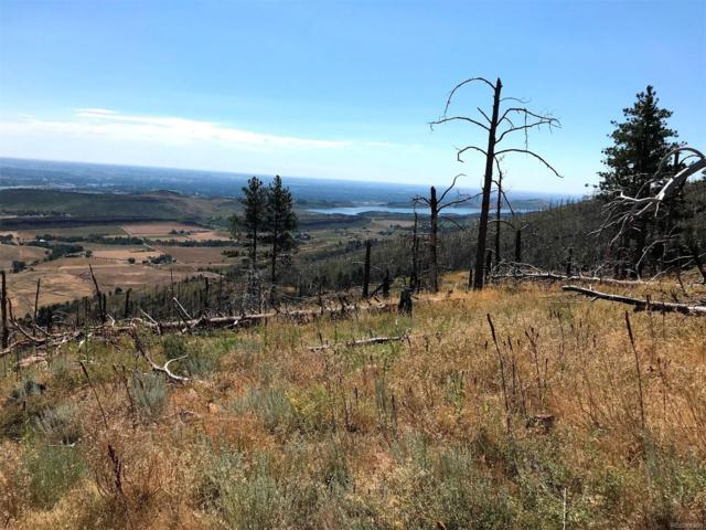 890 Hernia Hill Trail, Bellvue, CO 80512 (MLS #5092601) :: 8z Real Estate