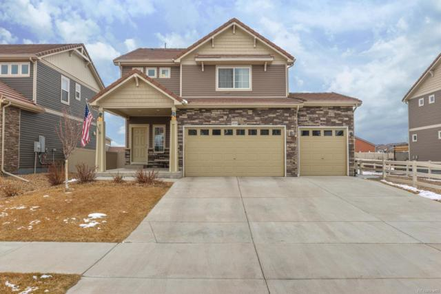 5049 Silverwood Drive, Johnstown, CO 80534 (#5092605) :: The Heyl Group at Keller Williams