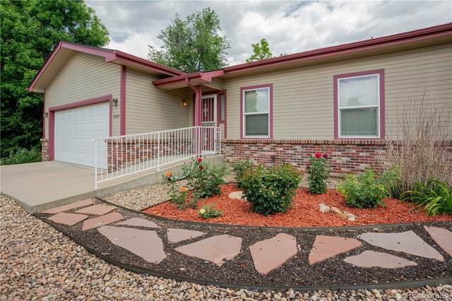 8563 W 48th Place, Arvada, CO 80002 (MLS #5092668) :: Keller Williams Realty