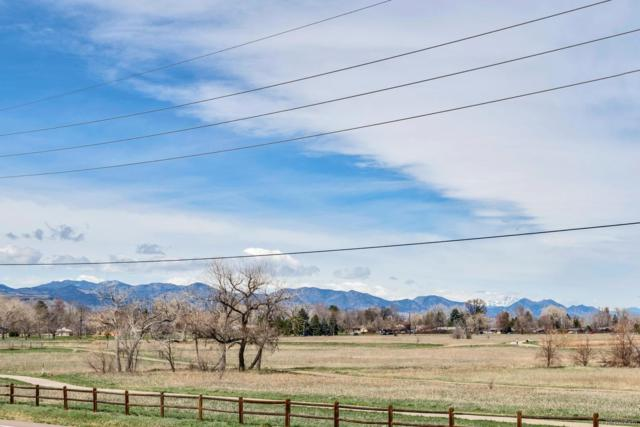 9592 W 26th Avenue, Lakewood, CO 80215 (#5092805) :: The DeGrood Team