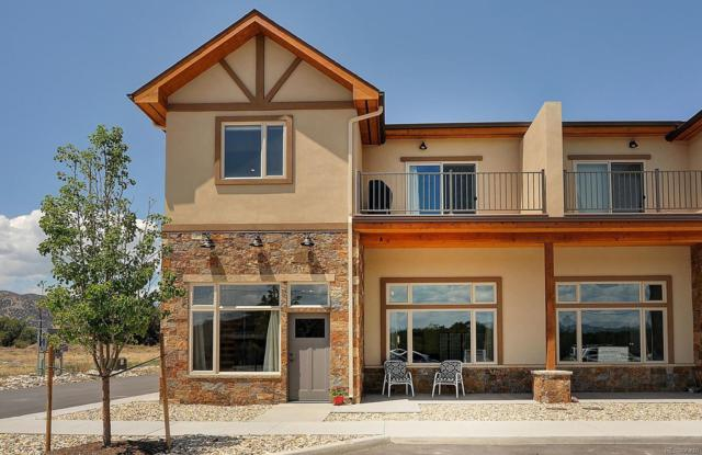 121 Halley's Avenue A, Poncha Springs, CO 81242 (MLS #5092833) :: 8z Real Estate