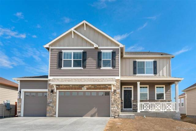 1771 Summer Bloom Drive, Windsor, CO 80550 (#5092987) :: The Heyl Group at Keller Williams