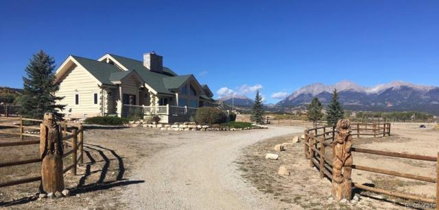 10353 County Road 160, Salida, CO 81201 (MLS #5093113) :: Bliss Realty Group