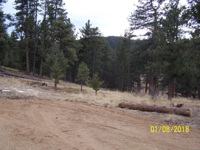 9256 Broken Bow Ranch Road, Morrison, CO 80465 (#5093543) :: The Heyl Group at Keller Williams