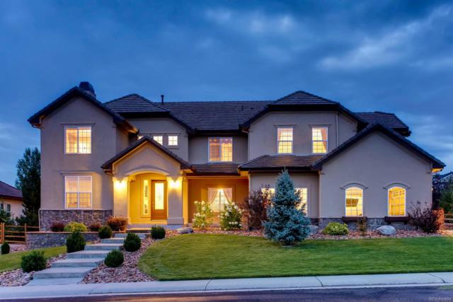 5766 Distant View Place, Parker, CO 80134 (#5093694) :: 5281 Exclusive Homes Realty