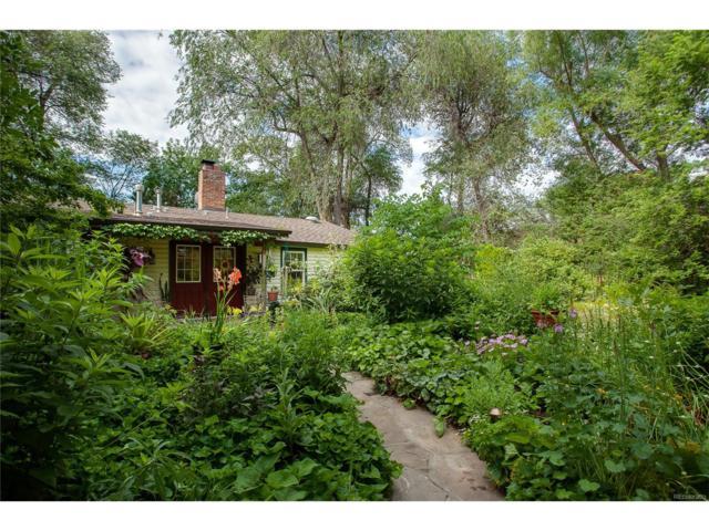 2 Alexander Lane, Greenwood Village, CO 80121 (MLS #5093798) :: 8z Real Estate
