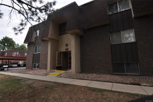 7755 E Quincy Avenue 101A3, Denver, CO 80237 (#5093953) :: The HomeSmiths Team - Keller Williams