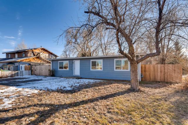 2240 W 56th Place, Denver, CO 80221 (MLS #5094011) :: The Biller Ringenberg Group