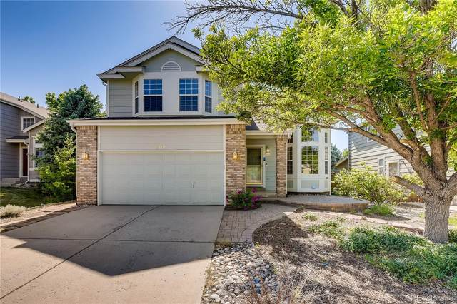 9405 High Cliffe Street, Highlands Ranch, CO 80129 (#5094447) :: The Dixon Group
