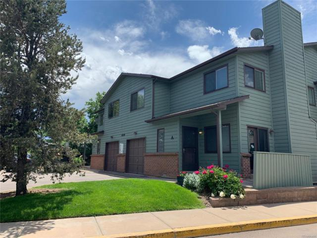 10320 W Jewell Avenue C, Lakewood, CO 80232 (#5094624) :: The Heyl Group at Keller Williams