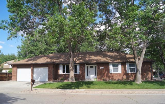6842 Quail Street, Arvada, CO 80004 (MLS #5094652) :: 8z Real Estate