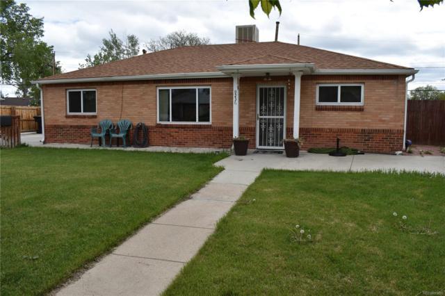 9236 Myrna Place, Thornton, CO 80229 (#5095225) :: The Peak Properties Group