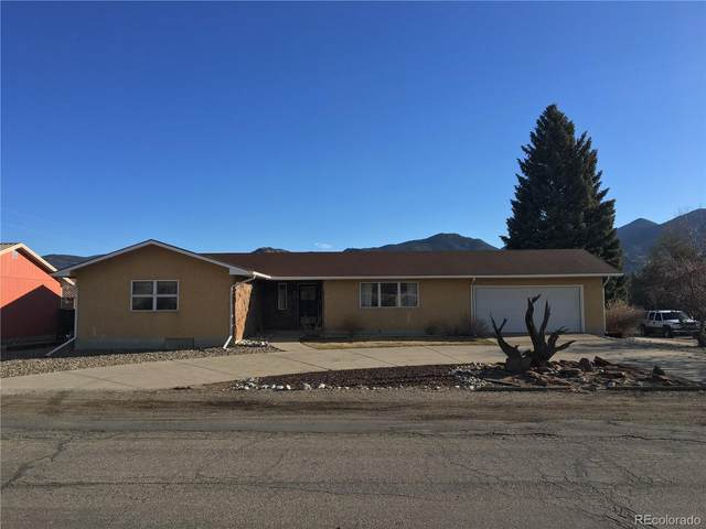 130 E 10th Street, Salida, CO 81201 (#5095243) :: HomeSmart