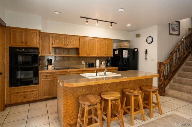 2315 Ski Trail Lane #17, Steamboat Springs, CO 80487 (#5096121) :: Wisdom Real Estate
